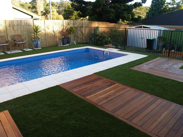 49 best artificial grass images on pinterest grasses for Garden plunge pool uk