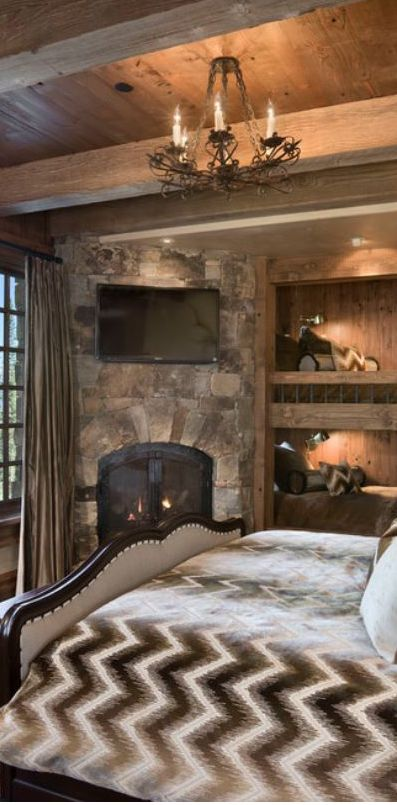 Top Best Rustic Bedroom Design Ideas On Pinterest Rustic