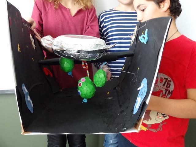 Πειράματα Φυσικής με Απλά Υλικά - Science Experiments for Kids: ΚΑΤΑΣΚΕΥΕΣ ΜΕ ΣΚΟΥΠΙΔΙΑ