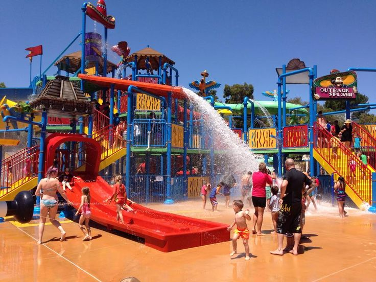 Xscape at the Cape Fun Park, Dunsborough