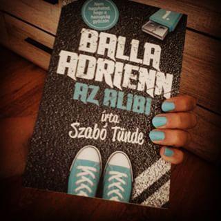 Balla Adrienn - Az alibi