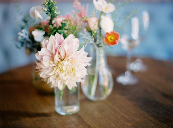Intimate Brunch Wedding In Denver. Whimsical Wedding IdeasWedding ...