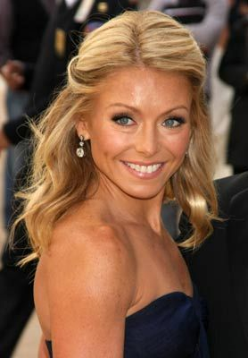 "In reference to using injections, Kelly Ripa has said: ""It makes my makeup artist's life easier...it makes my eyes look a little more open on TV."""