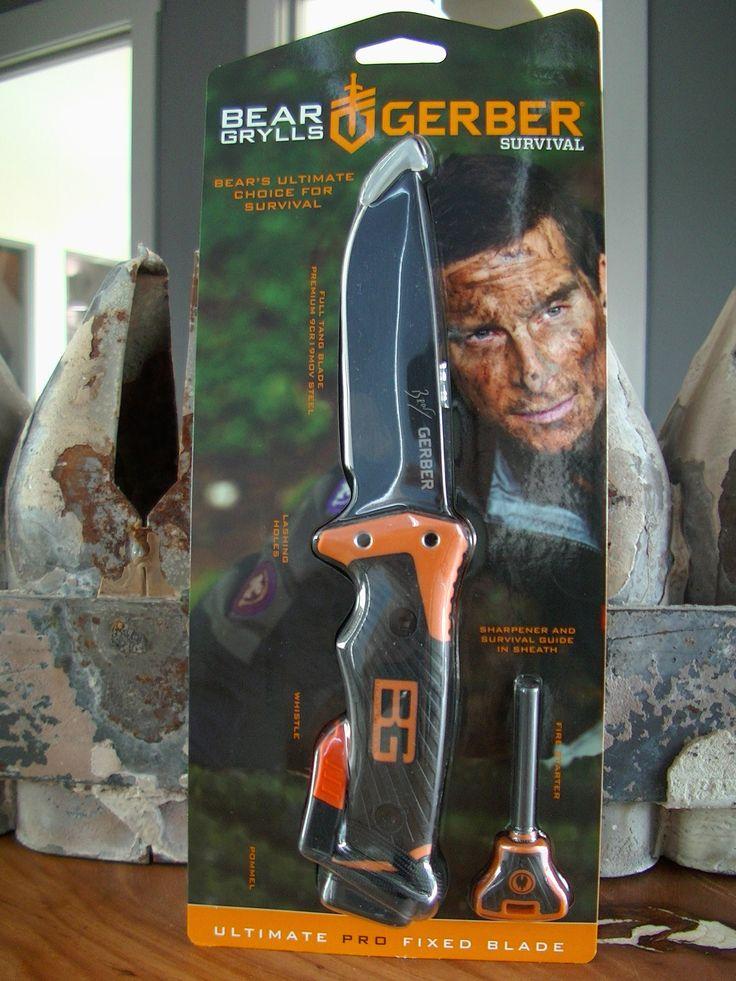 Bear Grylls Gear 1000+ images ab...