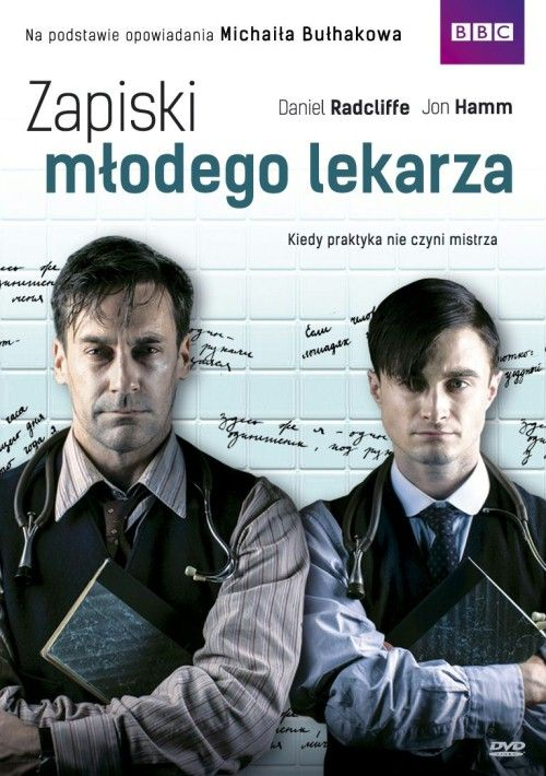 Zapiski młodego lekarza (2012)