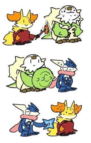 Super Effective! #pokemonjokes