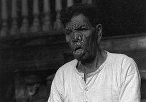 """«Un lépreux» Roger Parry (1905-1977) Médiathèque de l'Architecture et du Patrimoine, Paris. VINGT-NEUVIEME DIMANCHE DU TEMPS ORDINAIRE """"Ce lépreux, c'est ton frère ."""" Samedi 8 Octobre : Saint Genest : messe à 18h30 Dimanche 9 Octobre : La Madeleine..."""