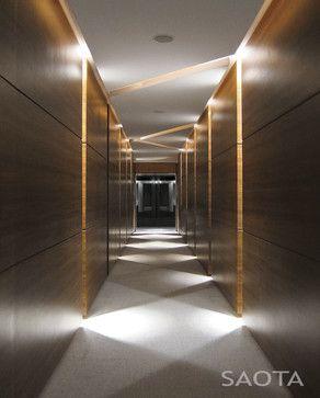 SAOTA_DSow_CinemaPass_001 - contemporary - hall - other metro - SAOTA - Stefan Antoni Olmesdahl Truen Architects