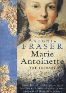 Marie Antoinette - Antonia Fraser (Paperback) (2002) - imusic.dk