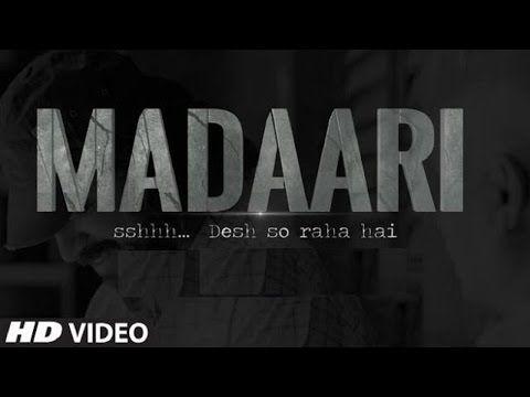 Free Download 3gp Movie Madaari