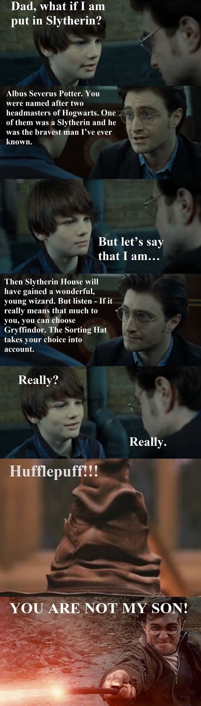Raging Potter Senior  - funny pictures #funnypictures
