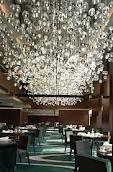 Crystal Chandlers Mira Hotel Hong Kong.