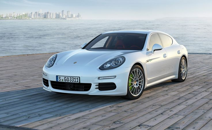 Porsche's Panamera 4 E-Hybrid represents the summit of today's auto technology. Its list of achievements is impressive, fusing a twin-turbocharged V6 engine with a hefty battery pack, the E-Hybrid is a true sports saloon that tops out above 170mph, hit...