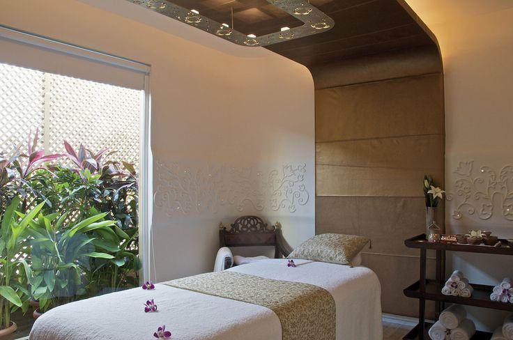 Spend a day away from the city at Jiva Spa , Vivanta by Taj – President, Mumbai.   Know more here - http://bit.ly/1nKsMgX #Spa #Therapy #Mumbai #City #Relax .