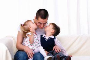 როგორი უნდა იყოს ოჯახში მამის როლი
