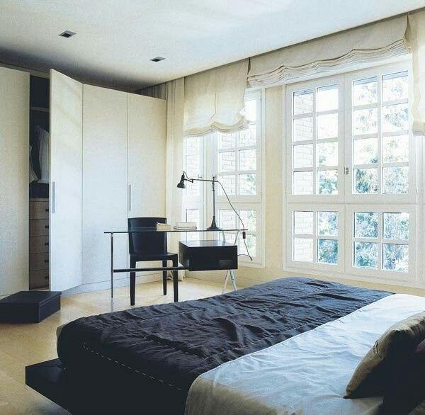 47 besten bedroom decorating ideas bilder auf pinterest hausdekorationen begehbarer. Black Bedroom Furniture Sets. Home Design Ideas