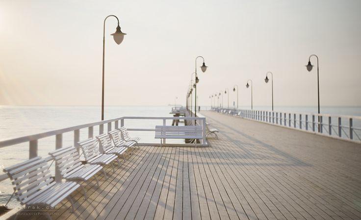 Gdynia, Molo, Orłowo, Morze, Bałtyk, Poland, Polska, zdjęcia na ściany, dekoracje ścienne, home decor, wydruki, fine art prints, sprzedaż zdjęć