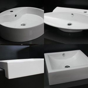 These days with so many stylish choices for bathroom basins, you must be absolutely confused as which one to pick and what not to go for…