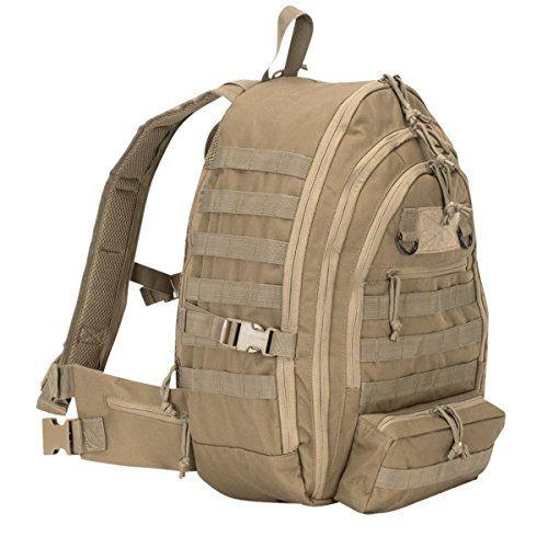 Voodoo Tactical Mens C.R.S. Pack Coyote https://besttacticalflashlightreviews.info/voodoo-tactical-mens-c-r-s-pack-coyote/