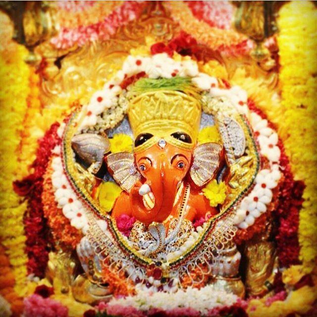 Siddhivinayak Ganpati Bappa
