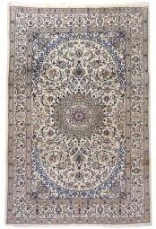 Beautiful Nain carpets!