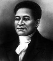 Crispus Attucks was a man who was born into slavery in 1723. He escaped slavery when he fled from Farmingham to Boston. In Boston, he took part in the scuffle that started the Boston Massacre. Unfortunately, he was killed by a British bullet and died at the age of 47.