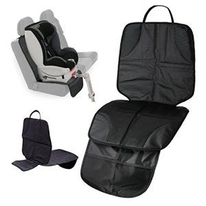 Couvre-siège et protection pour siège auto Protection de Siège Voiture Protection de Siège de Voiture en Cuir avec Protégez la tapisserie…