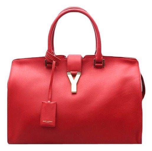 ysl multicolored tote bag