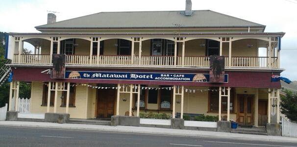 Matawai Hotel