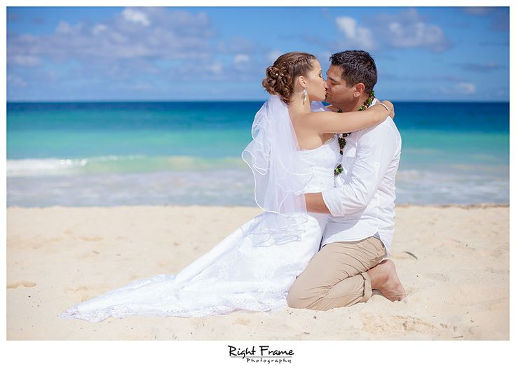 Beach Wedding Ceremony Oahu: 149 Best Images About Oahu Weddings On Pinterest