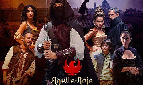 Águila+Roja,+¡hazte+con+la+sexta+temporada!
