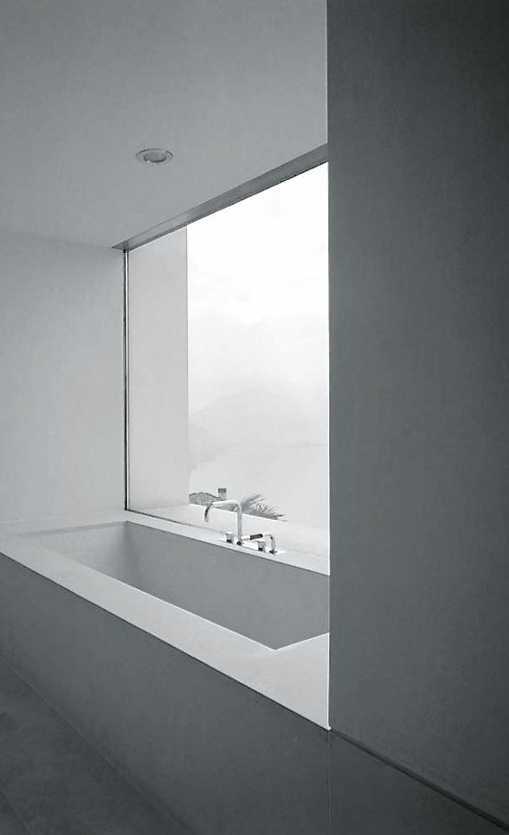 #Bathroom inspirational ideas for your #renovation project - all in white http://www.myrenovationstore.com