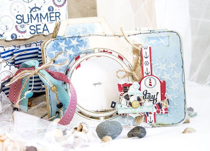 Katya Pogodina's blog: Морские фотографии в фотоаппарате хранить надо!