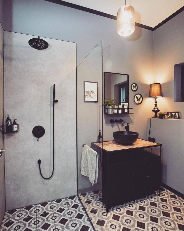 Miriam Jacks Auf Instagram Habt Ihr Das Wohl Mit Abstand Krasseste Vorher Nachher Bild Von Unserem Mit Bildern Badezimmer Inspiration Bad Vorher Nachher Tolle Badezimmer