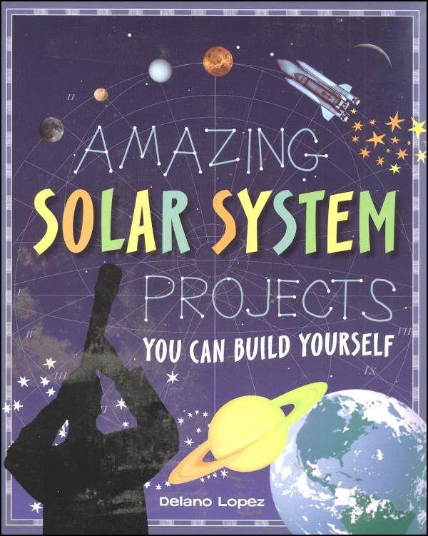 solar system books 3rd grade - photo #12
