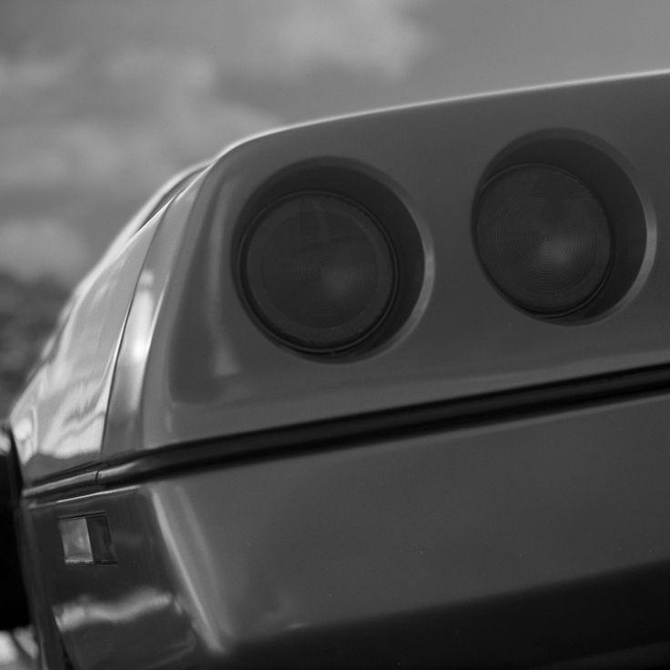 Corvette - Pentacon Six, Shanghai GP3