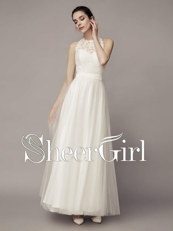 Simple Cheap Beach Wedding Dresses Lace Tulle Summer Wedding Dresses Awd1030 Cheap Beach Wedding Dresses Lace Beach Wedding Dress Wedding Dresses
