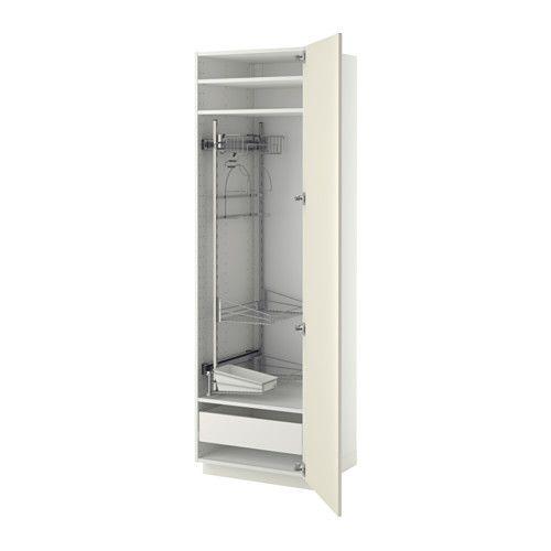 Die besten 25+ Ikea küchen hochschrank Ideen auf Pinterest - apothekerschrank küche ikea