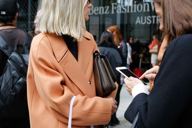 The best in street style from Mercedes-Benz Fashion Week Australia - Vogue Australia