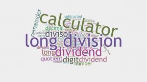 Long Division Calculator http://www.howmuchdoi.com/math/Long-Division-Calculator-450.html