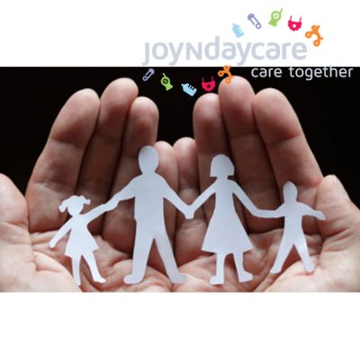 Joyn DayCare - Increases parental involvement