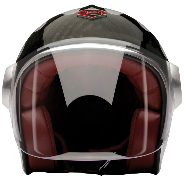 I think I would wear this helmet... Just out walking around