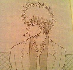 """""""3-Z Class's Ginpachi-sensei"""" vol.2 / Sorachi Hideaki"""
