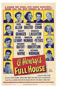 https://en.wikipedia.org/wiki/O._Henry's_Full_House