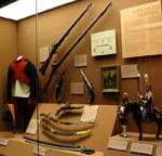 West Point Military Museum - Early Weapons To 1800s