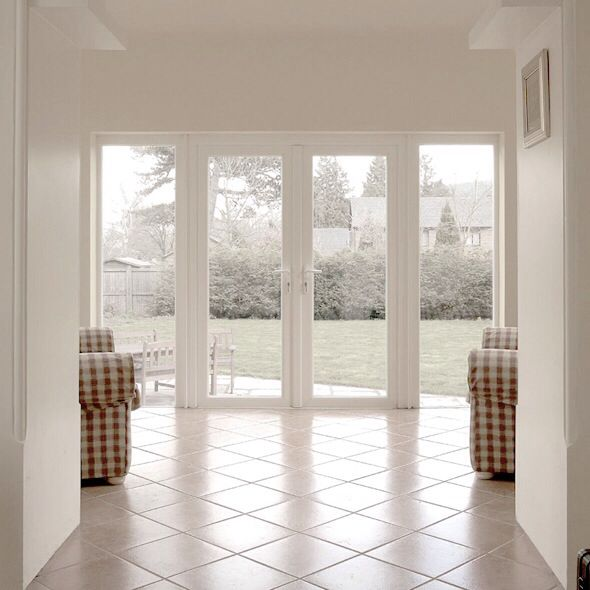 Patio Doors With Side Panels