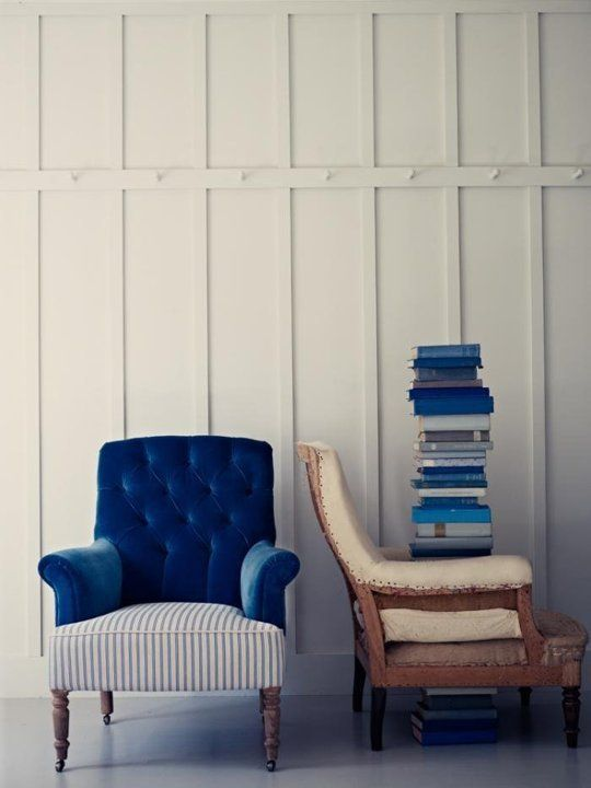 10 New Ways to Re-Upholster Old Furniture http://www.apartmenttherapy.com/10-new-ways-to-reupholster-old-furniture-207534