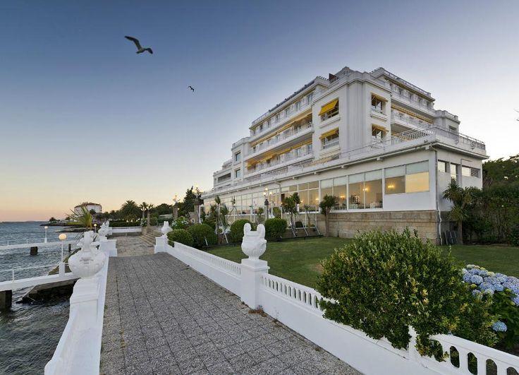 Book Eurostars Gran Hotel La Toja, O Grove on TripAdvisor: See 21 traveler reviews, 199 candid photos, and great deals for Eurostars Gran Hotel La Toja, ranked #5 of 25 hotels in O Grove and rated 4.5 of 5 at TripAdvisor.