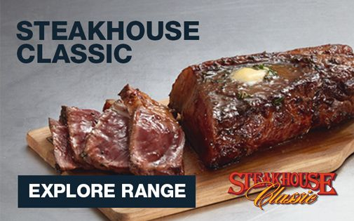 Steakhouse Classic