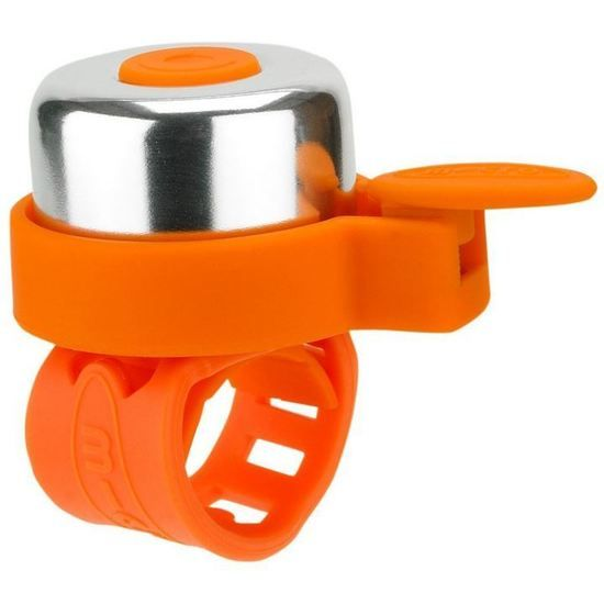 Micro Micro Scooter Bell - Orange BOUGHT BY NAN & PA / AUNTIE AMANDA